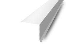 Ветровая (торцевая, фронтонная) планка