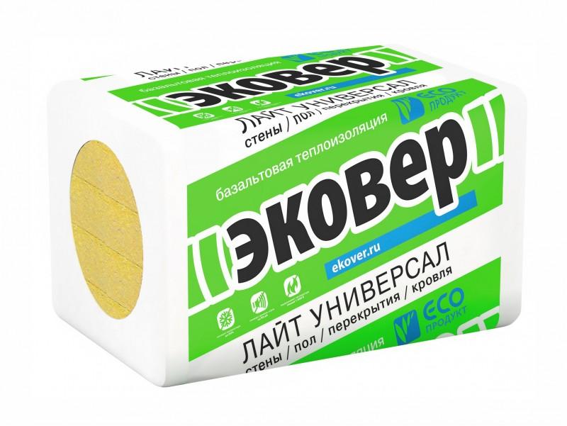 ЭКОВЕР ЛАЙТ