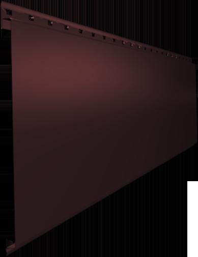 """Линеарная панель """" Гладкая широкая """""""