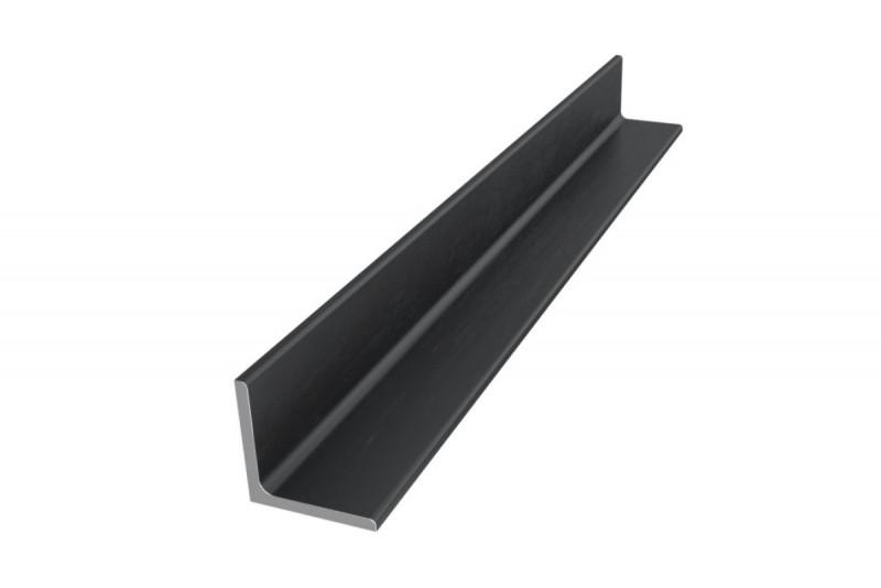 Уголок металлический от 25х25 до 125х125